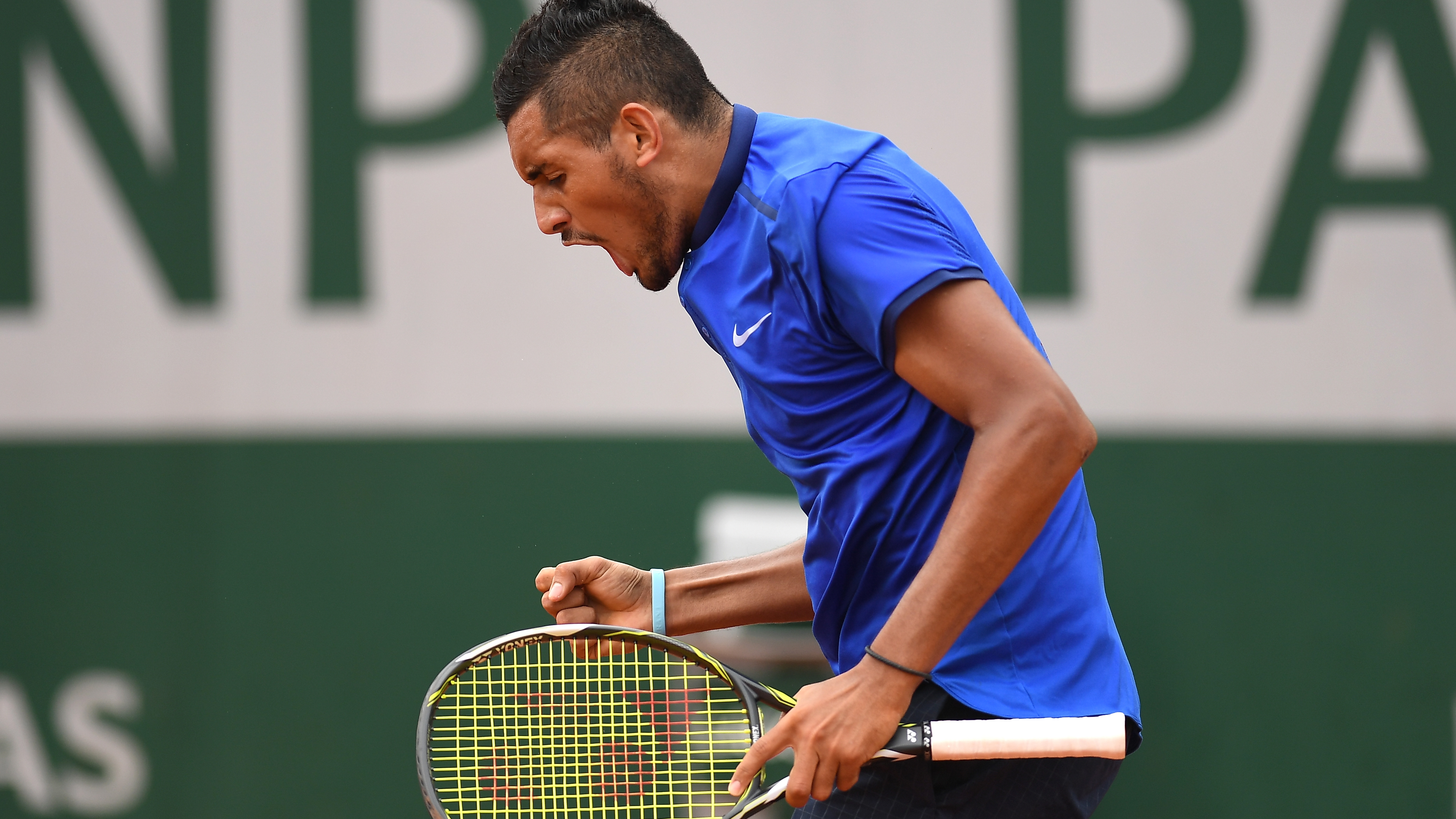 Pat Cash offers Kyrgios advice he won t like one bit