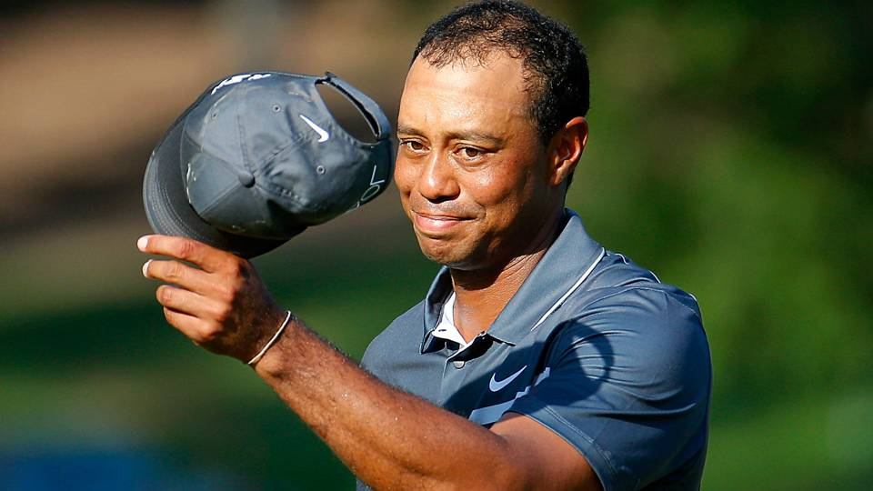 Tiger Woods confirms entry in PGA Tour double-header