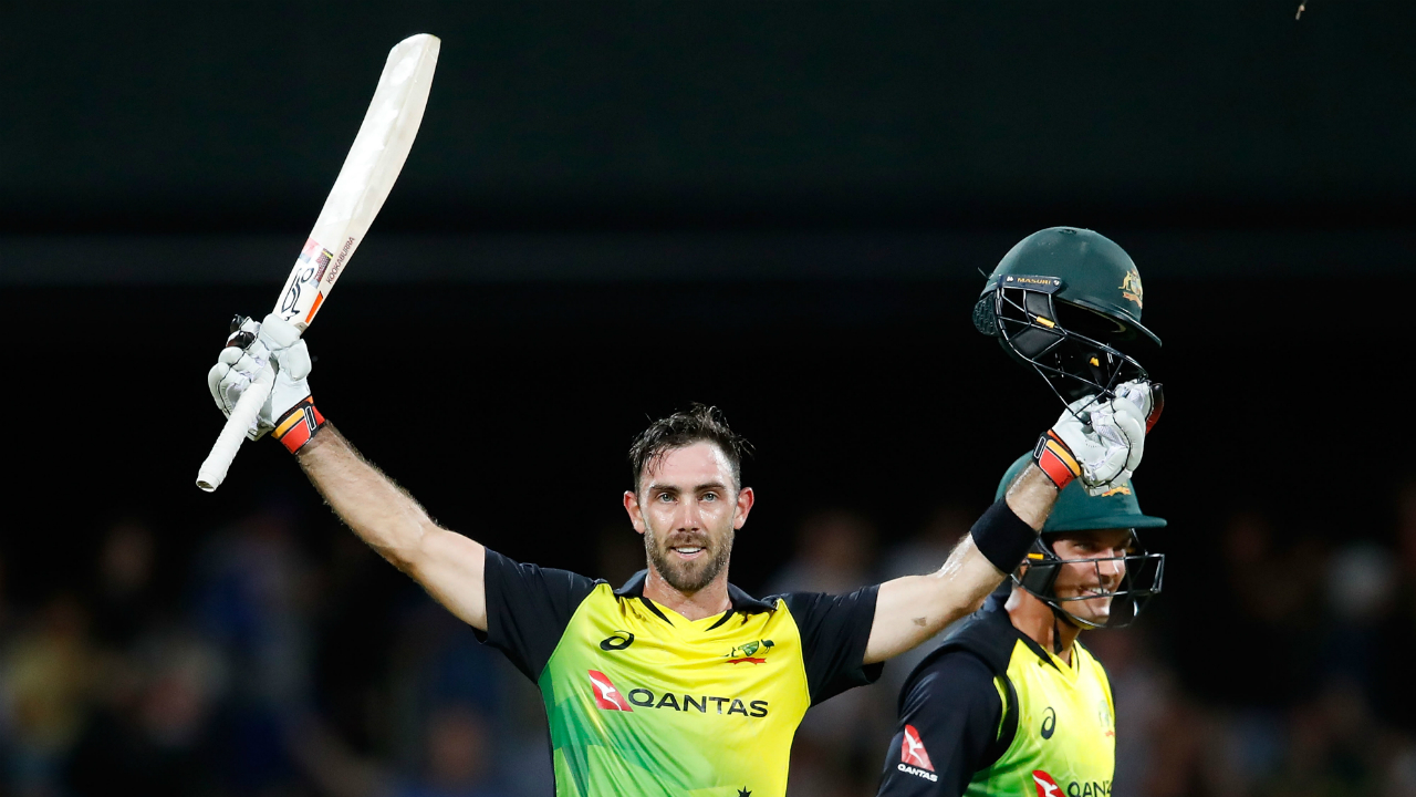 Australia beats England in the second T-20Is