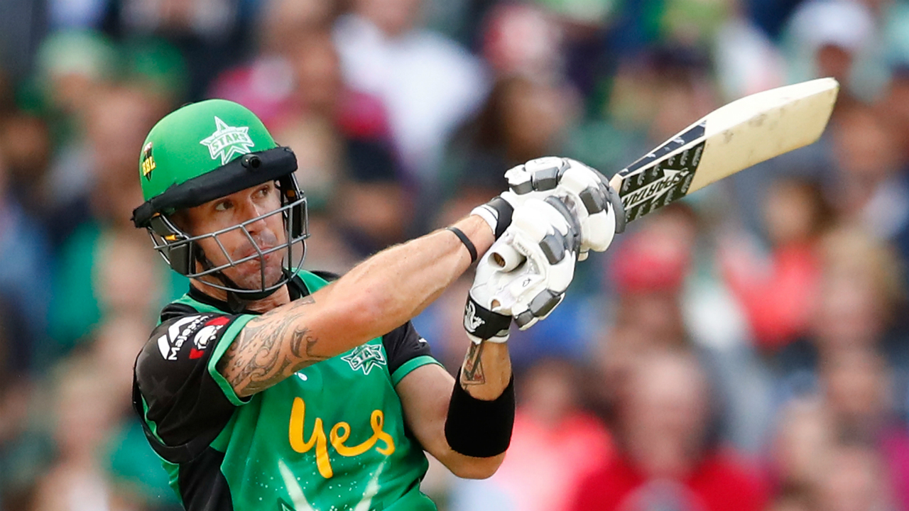 This is my last BBL, confirms Kevin Pietersen