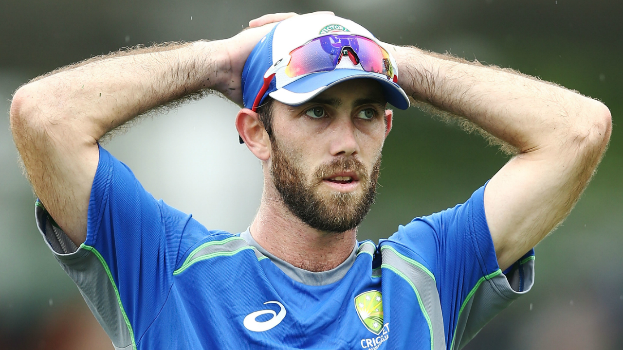 Australia's Chris Lynn out of England ODI series