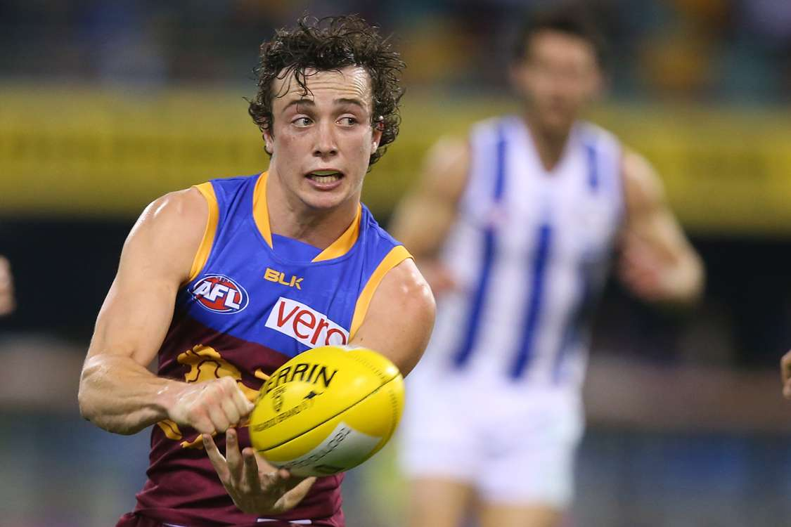 Young AFL star faces court over $10,000 vandalism spree