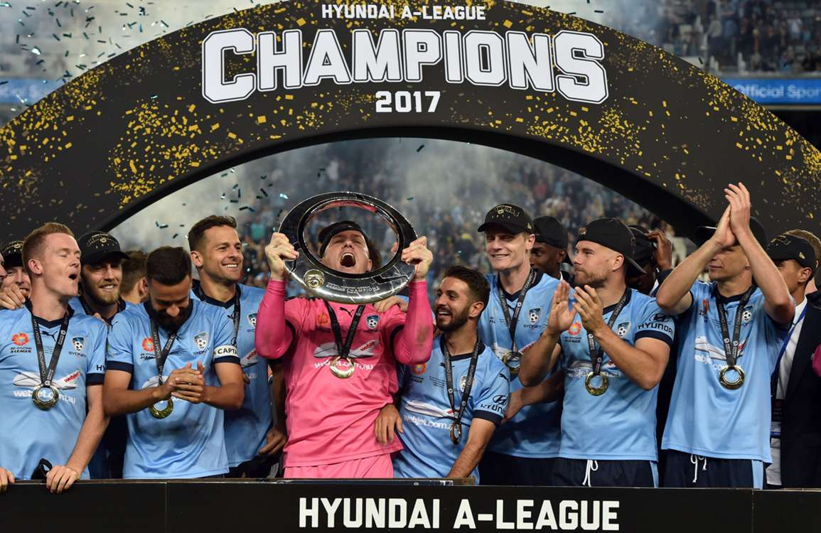 Key Sydney FC star signs new contract with the club