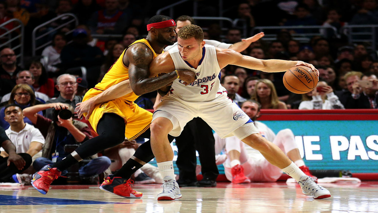 James, Irving carry Cavaliers past Nuggets