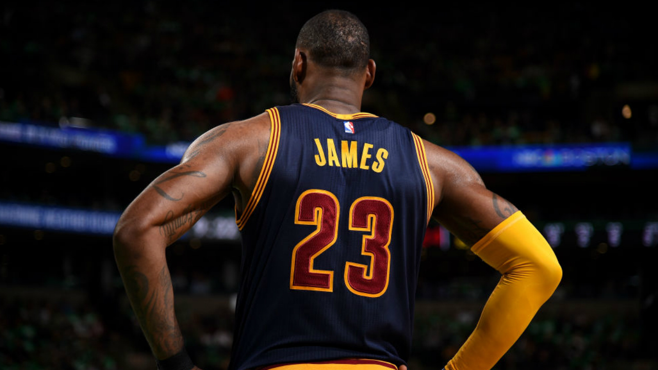 Cavaliers plan to muscle up in Game 2 | NBA | Sporting News