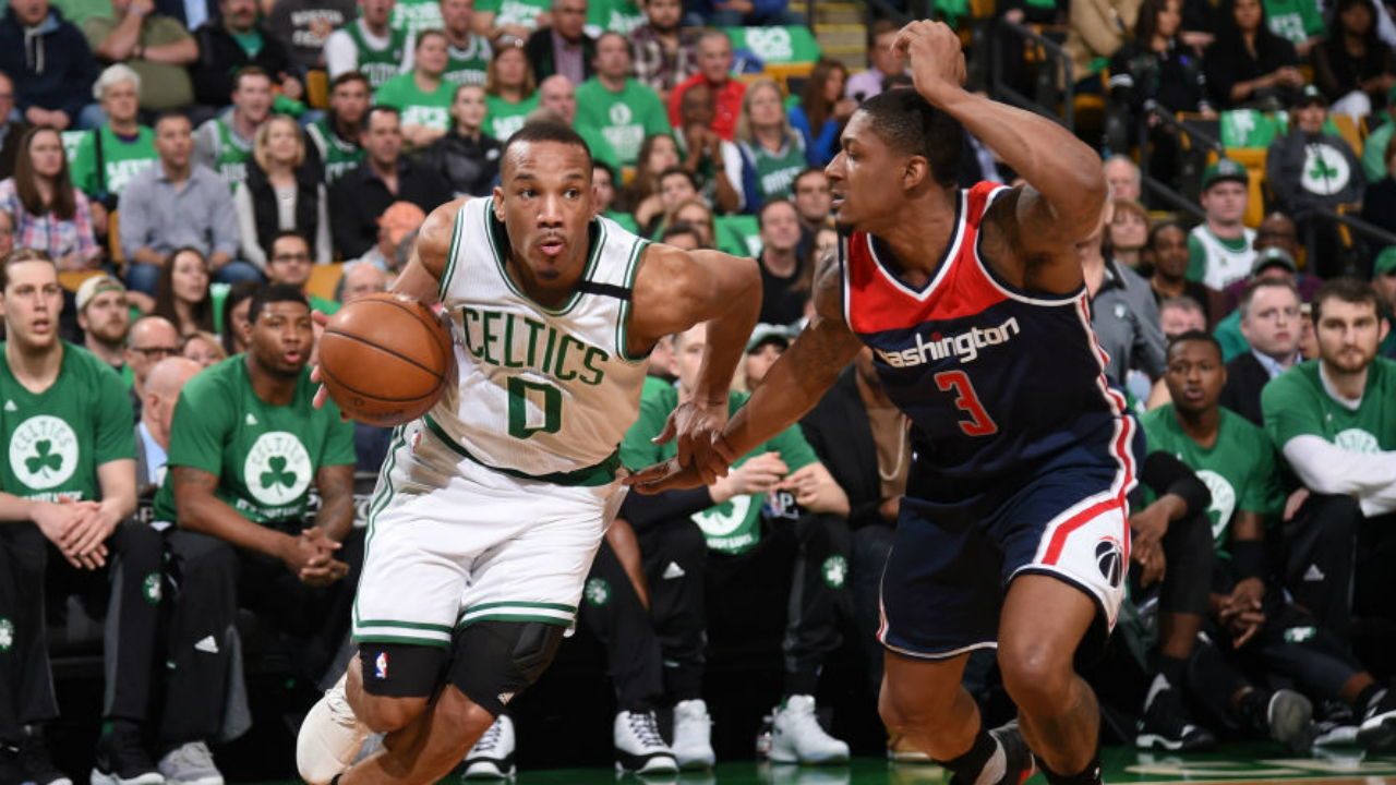 Avery Bradley's defense has been key ingredient for Celtics