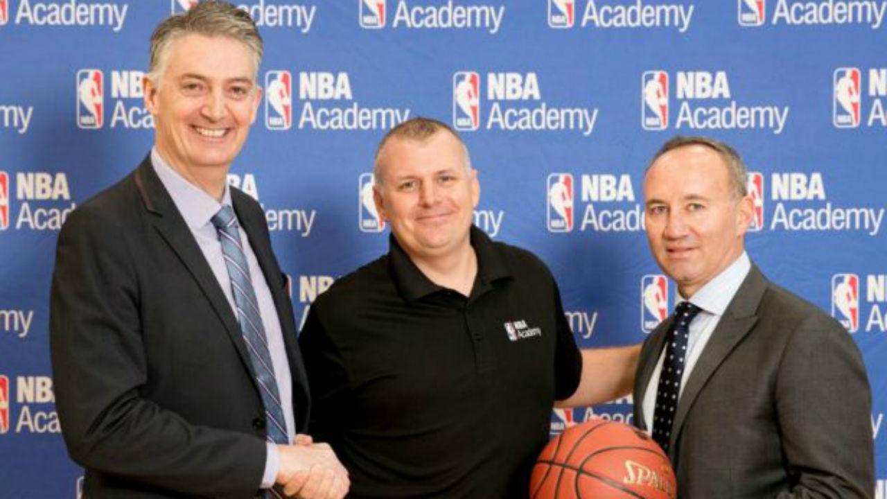 Australia's NBA Global Academy set to usher in a new era of basketball stars | NBA | Sporting News