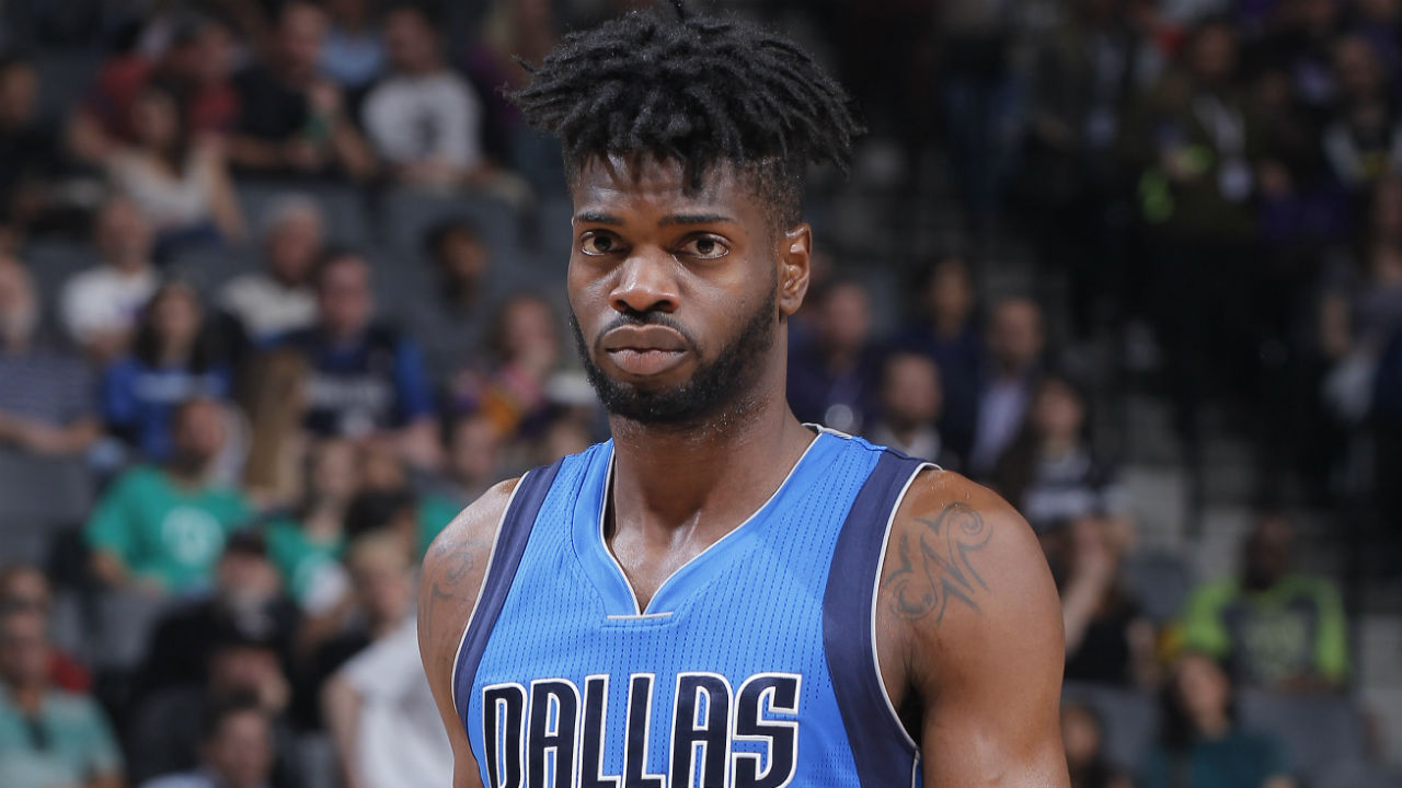 Agent Nerlens Noel taps LeBron James' agent as contract deadlock remains