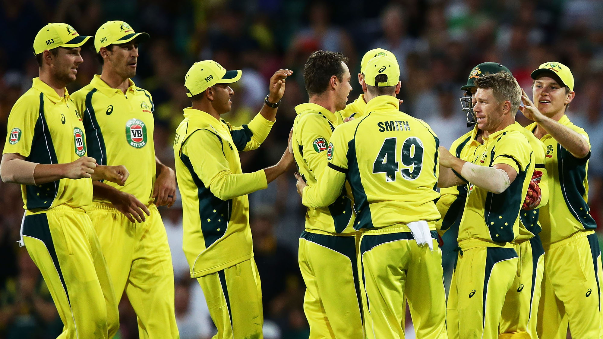 Cricket Australia proposes arbitration to resolve pay dispute with players