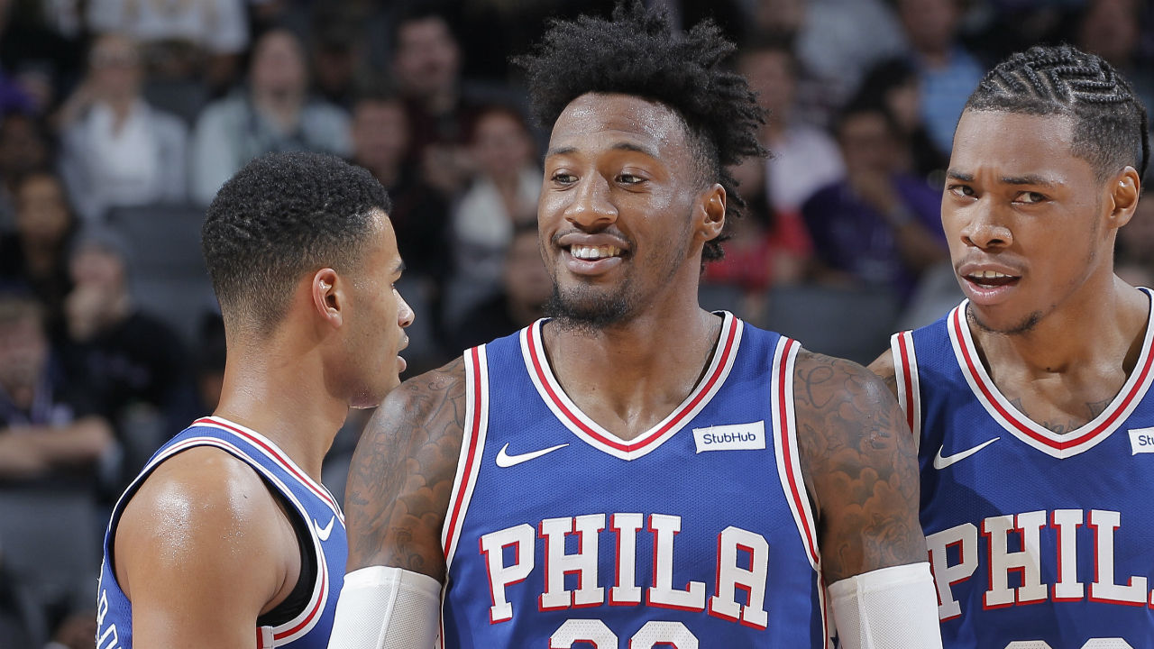 Robert Covington finalizing 4-year, $62 million extension with Sixers