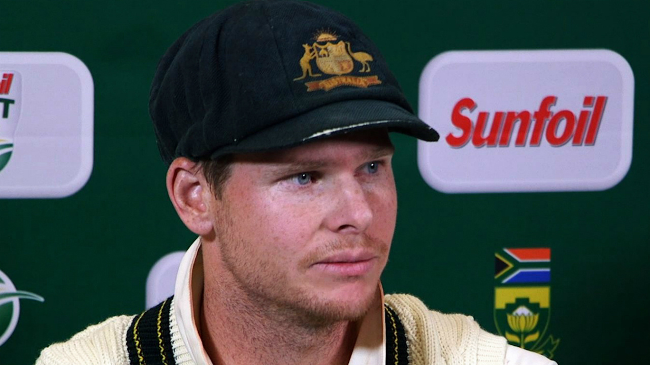 'Zero tolerance': Steve Smith's Rajasthan Royals contract in jeopardy