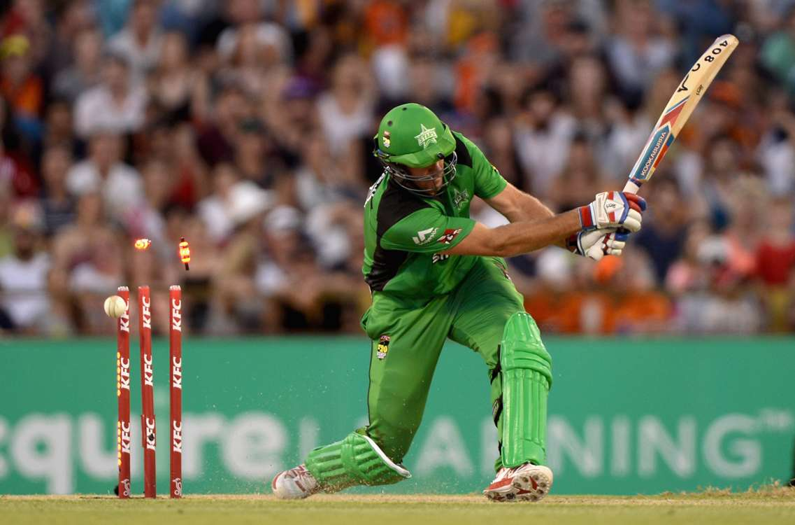 Who Should Kiwis Support in the Big Bash?