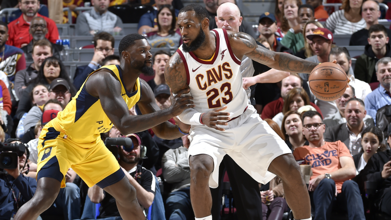 Cavaliers-Pacers Recap: New Lineup Appears To Work For Cleveland Against Indiana