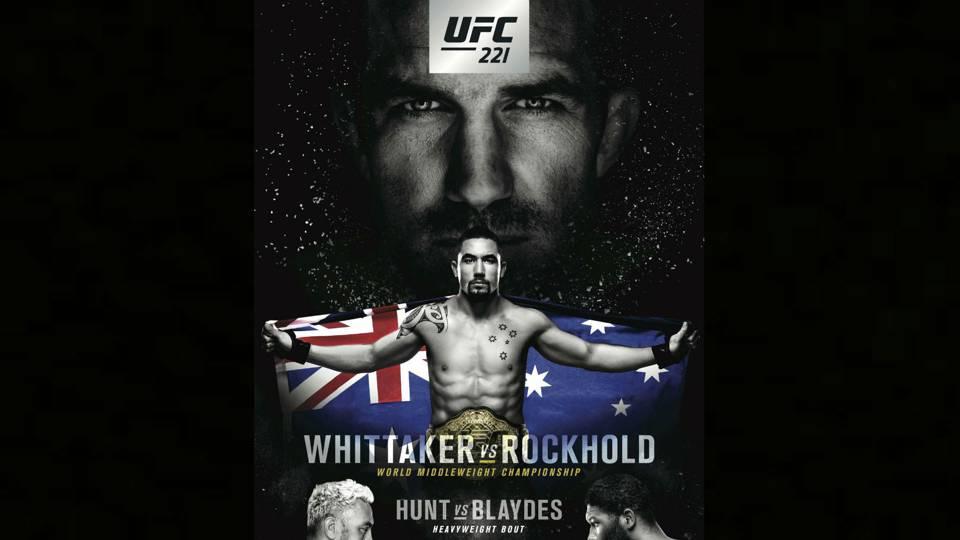 # UFC 221