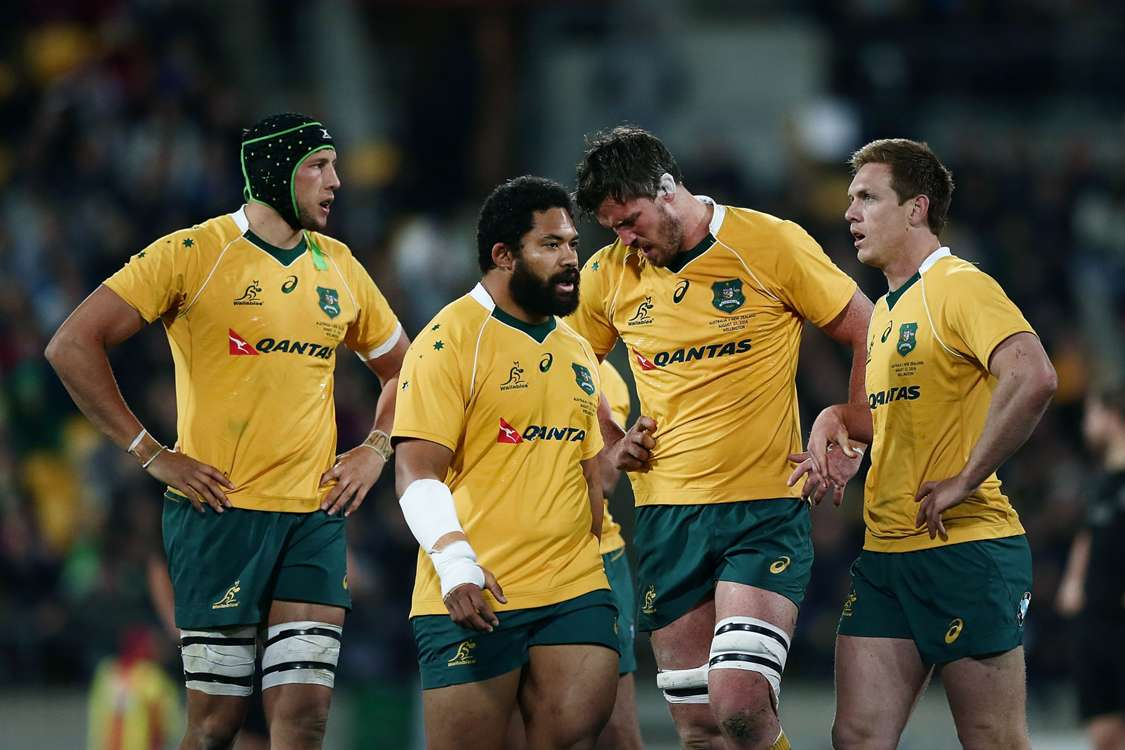 Star Wallaby rested, two debutants into squad
