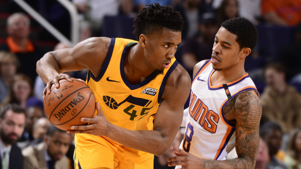 NBA Predictions: Will Jazz Cover Point Spread vs. Spurs as Underdog? 2/3/18