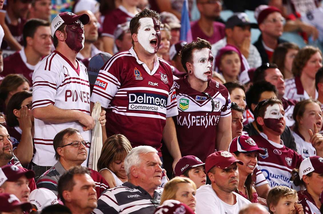 What is going on at Manly?