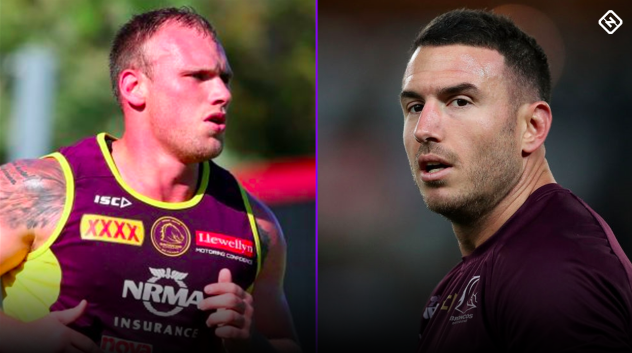 Paul Gallen lowers opinion of Broncos prop Matt Lodge over domestic