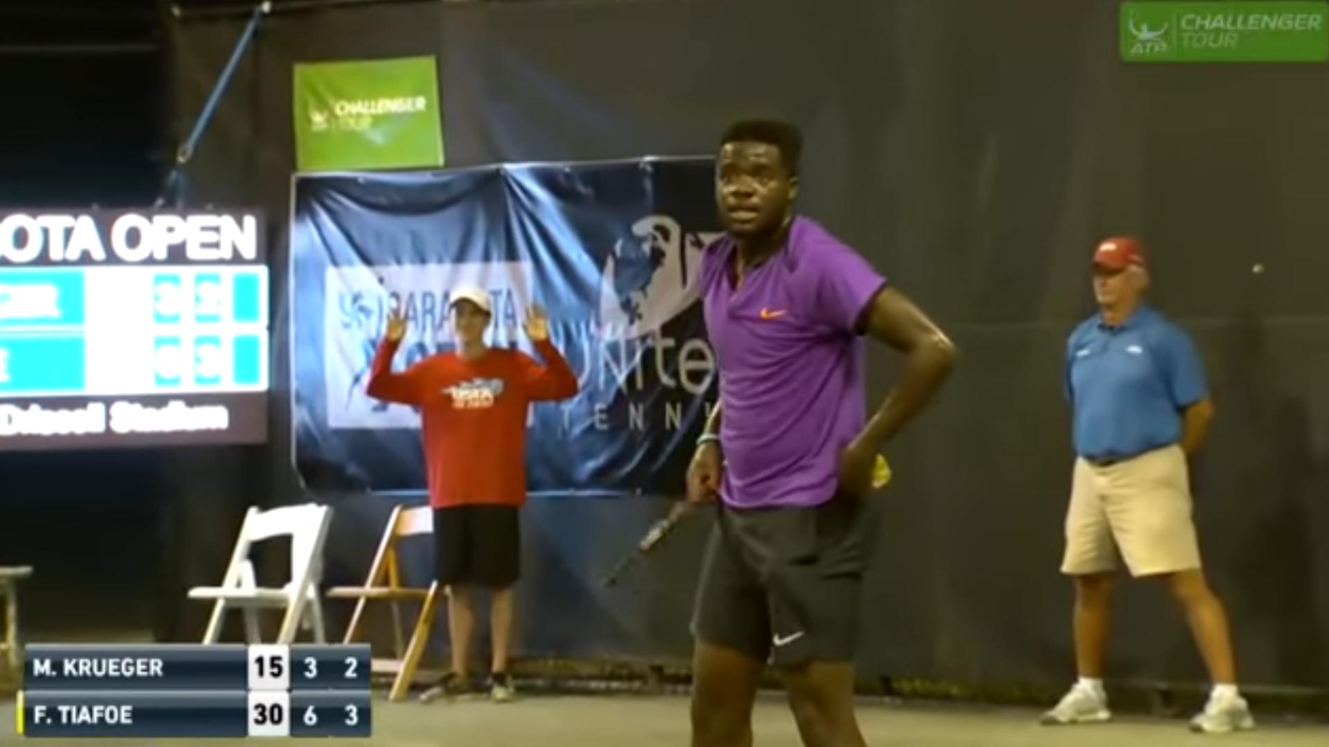 Смотреть секс на теннисе