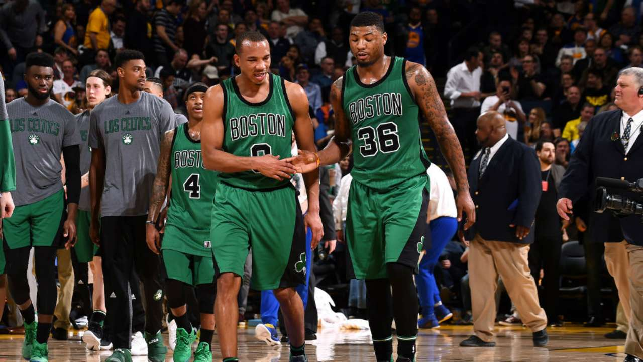 Celts prepared for challenging end to lengthy road trip