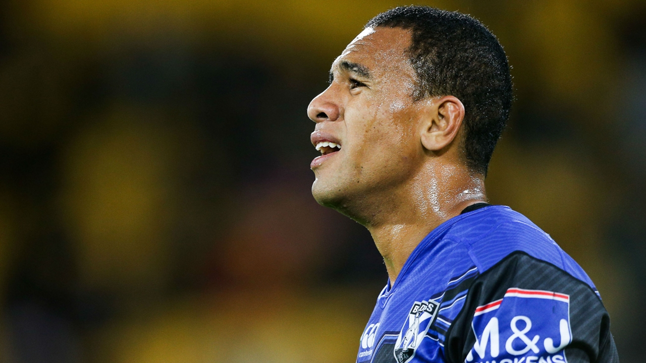 Will Hopoate agrees to play Sundays in NRL for Canterbury Bulldogs