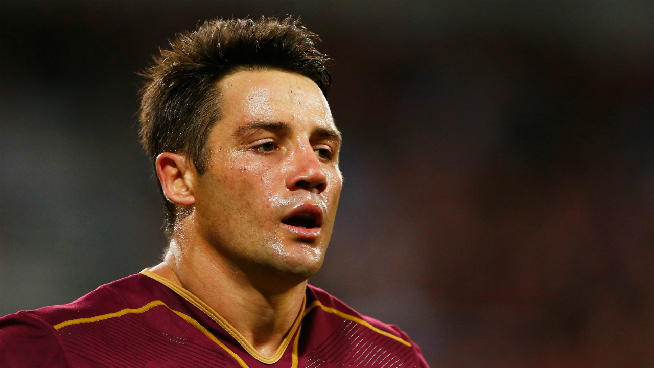 Maroons Halves Pairing Named For Origin Decider; Report