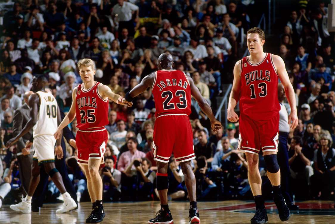NBA | Tall Tales: Longley looks on as NBA Finals take an ...