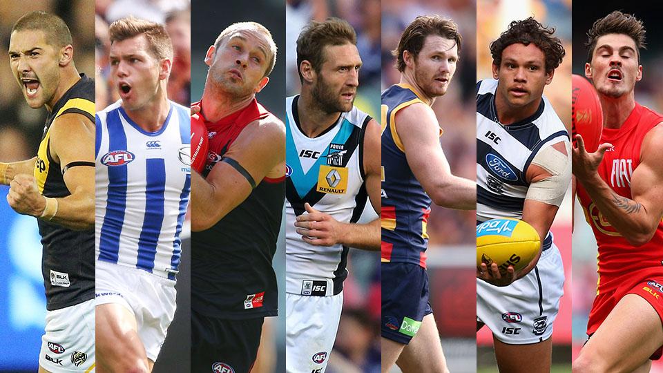 AFL. Round 2