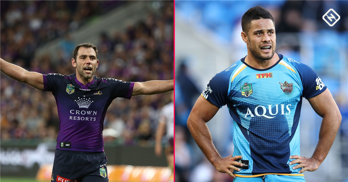 Meninga blasts Hayne after Titans exit reports