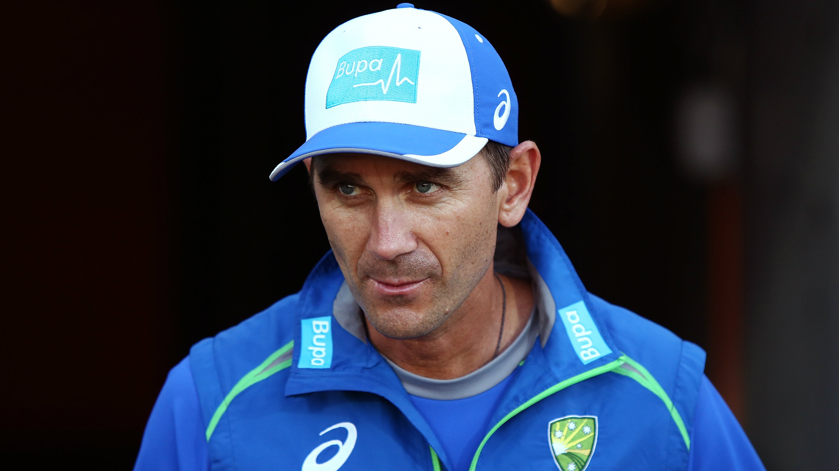 Langer set to take over Australia