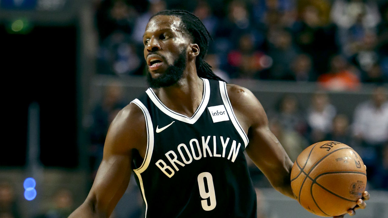 Nets bounce back at Barclays Center to beat Magic