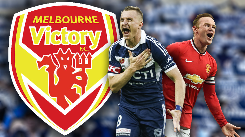Manchester United/Melbourne Victory