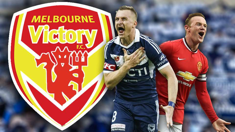 The Truth Behind Manchester Uniteds Bid For Melbourne Victory