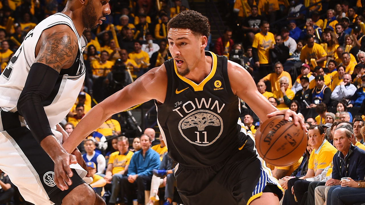 San Antonio Spurs: 3 takeaways from Game 2 vs. Warriors