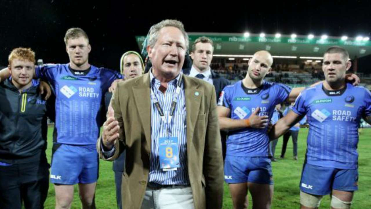 RugbyWA take ARU to court following Force's Super Rugby axing
