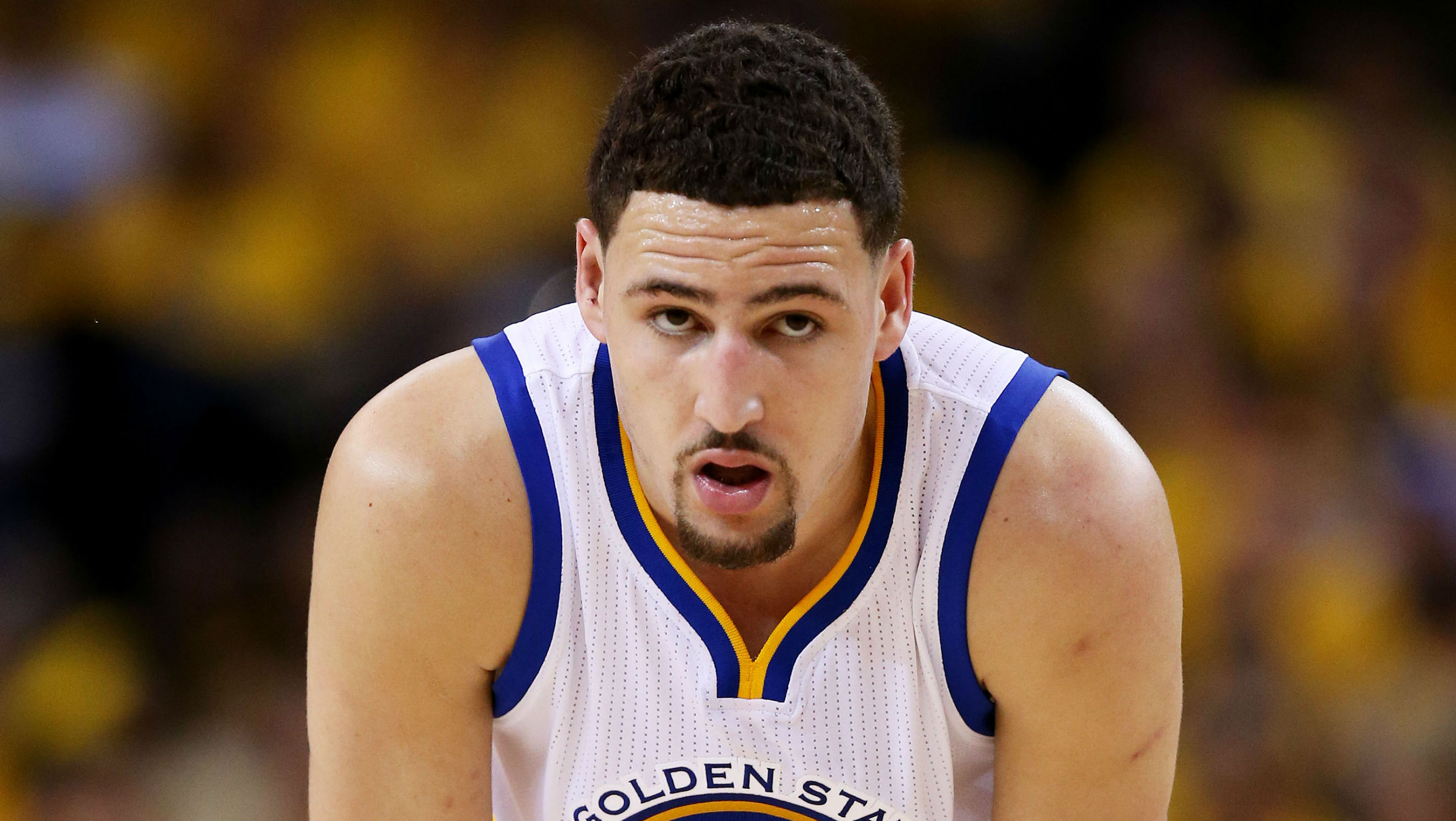 NBA | Warriors' Thompson feeling fine, now it's time to ...