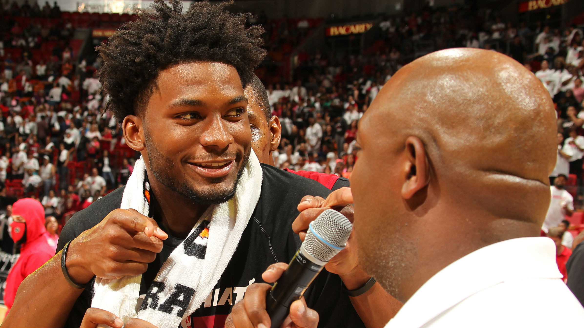 NBA | One team, one stat: Miami Heat in transition | SPORTAL