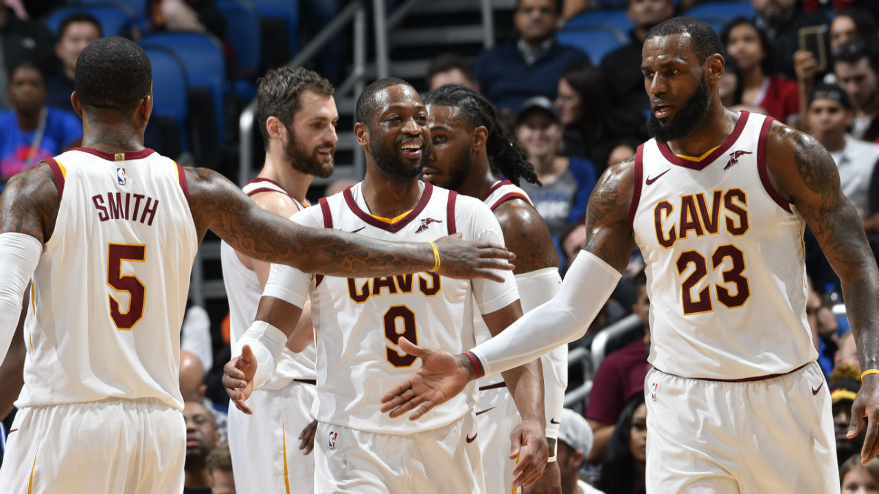 Jimmy Butler comes close to triple-double as Timberwolves annihilate Cavaliers