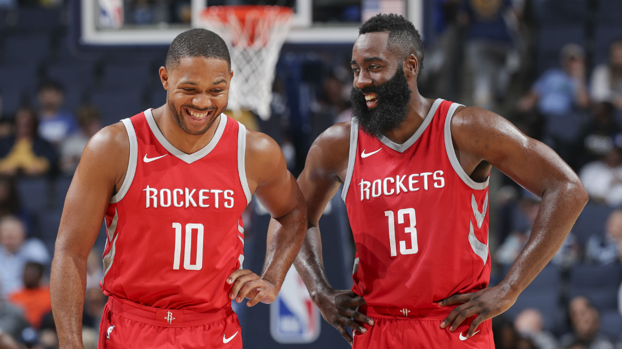 Phoenix Suns vs Houston Rockets: Lineups, preview & prediction 3/30/18