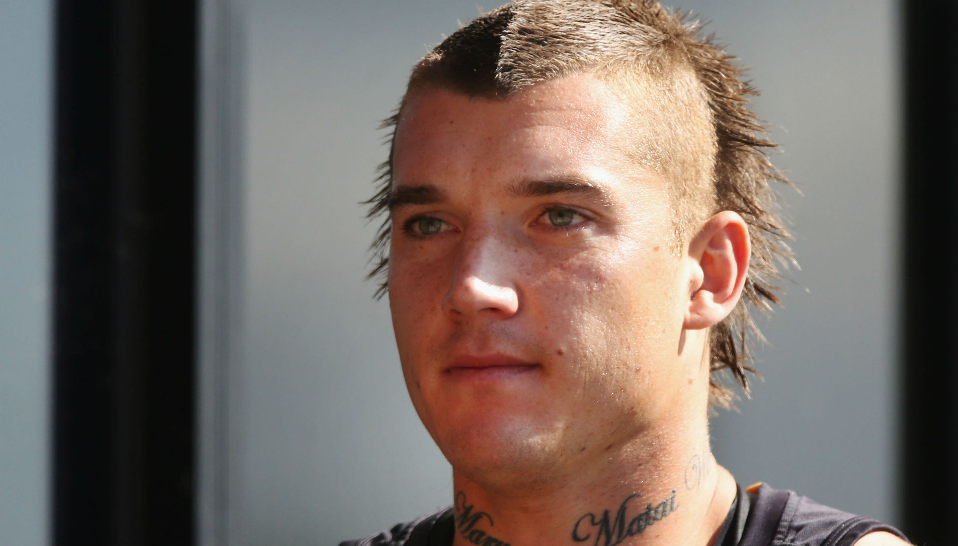 Police Issue Statement On Dustin Martin Afl Sporting News