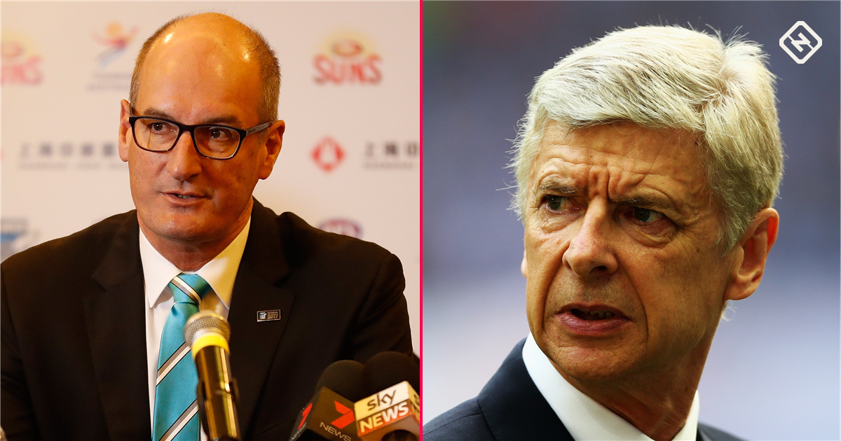 Arsenal swoop to land former Liverpool backroom supremo
