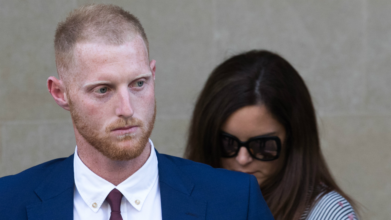 Cricketer 'stepped in' to defend gay men, court told in brawl trial