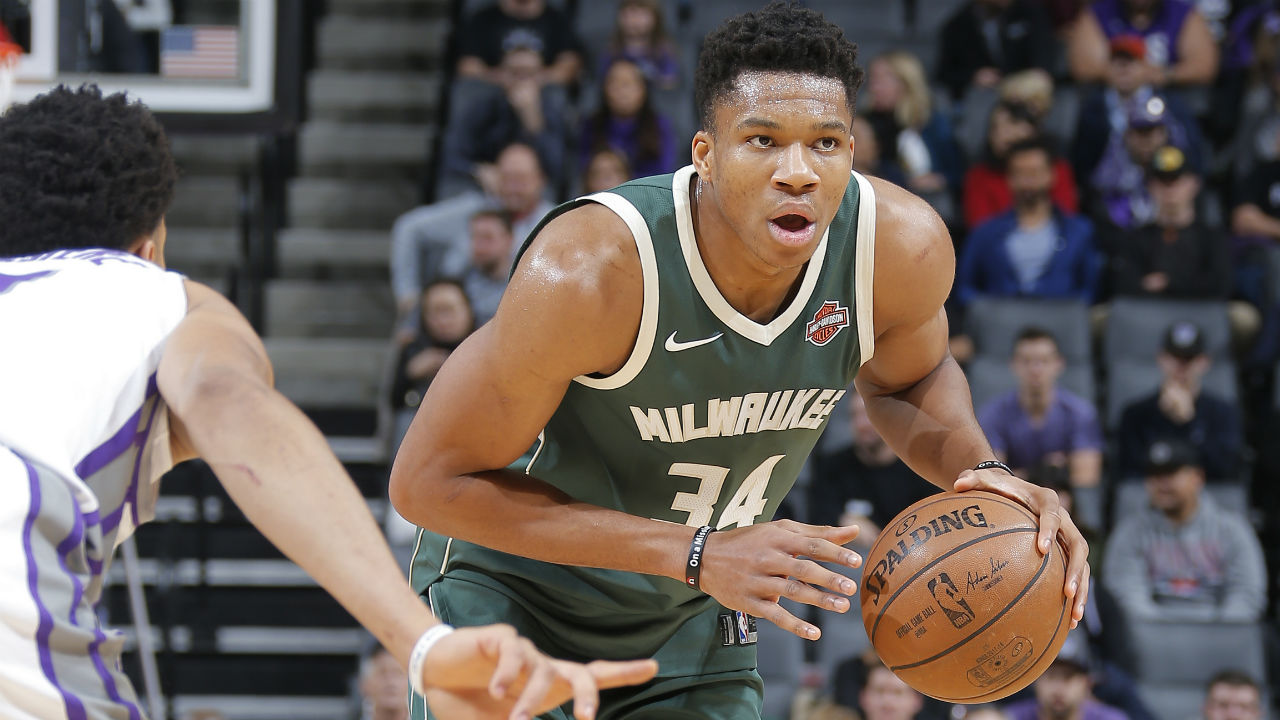 Milwaukee Bucks: Takeaways from 112-87 win over Sacramento Kings