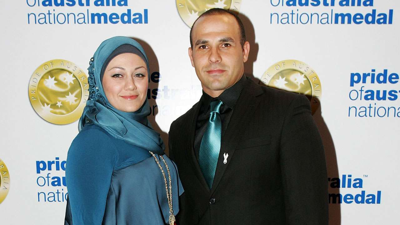 Exclusive: The letter supporting Hazem El Masri against assault claims