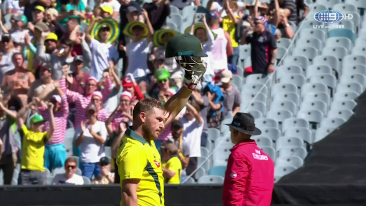 Australia vs England 2018, 1st ODI - What went wrong for the hosts