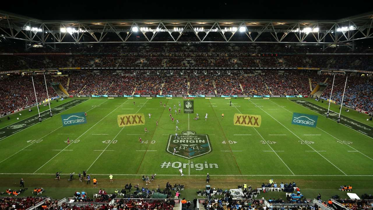 Suncorp Stadium Set To Host Entire Round Of Nrl During  Season