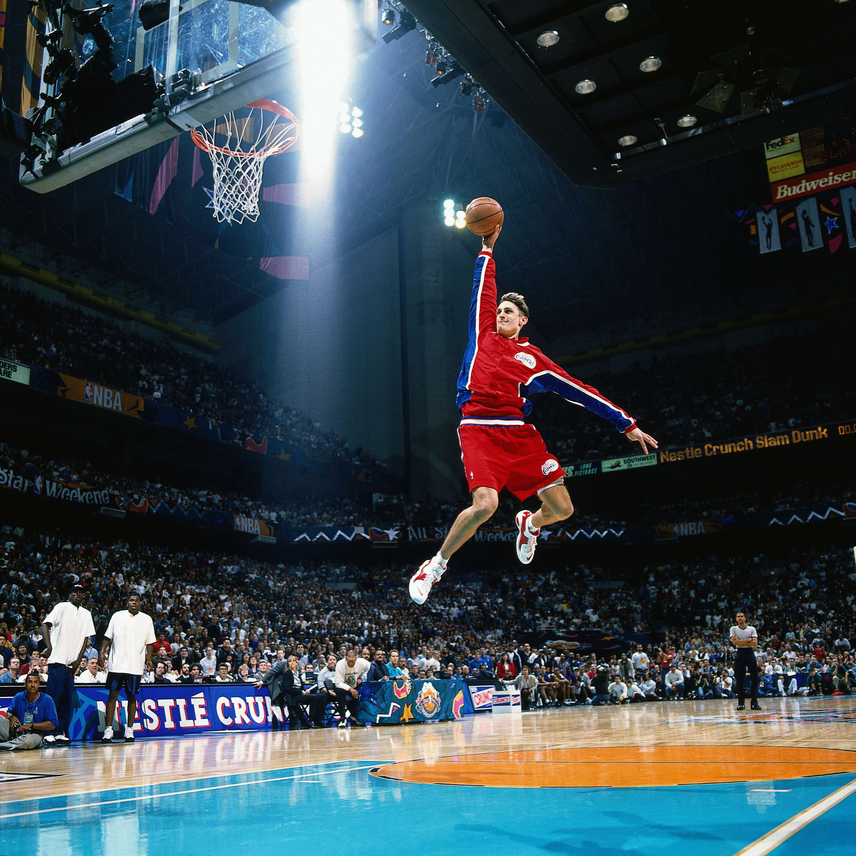 Best Of The Dunk Contest