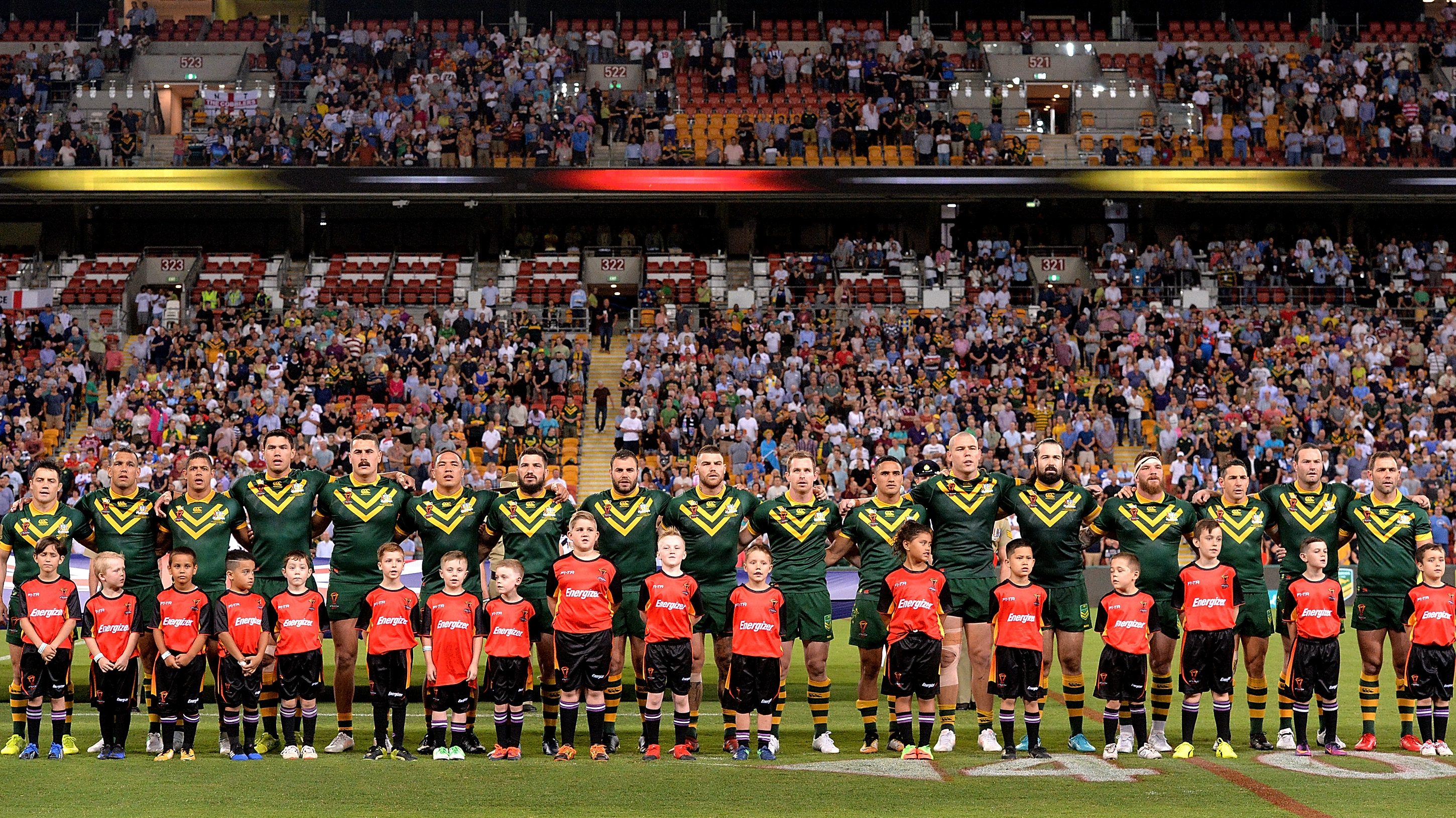2017 Rugby League World Cup Final: When is it, who's involved, and how to watch? | League ...
