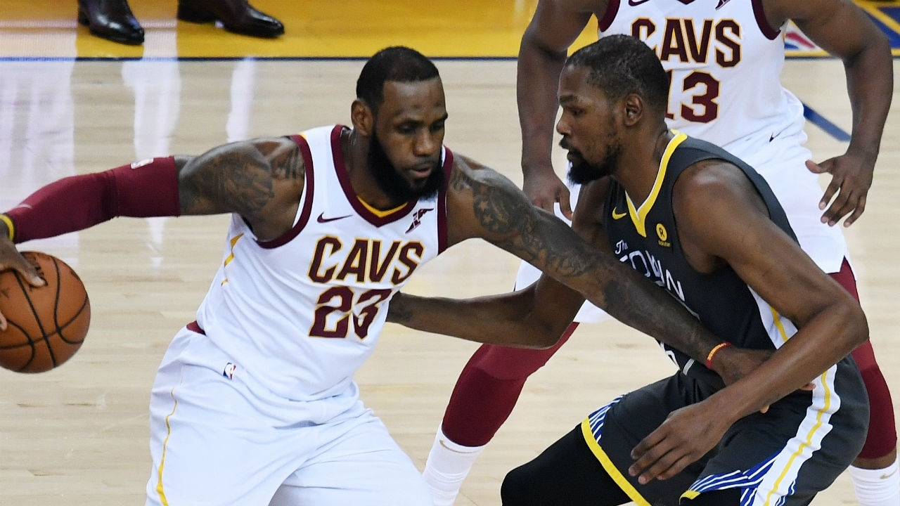 Three things to watch in Game 3 of the 2018 NBA Finals   NBA   Sporting News