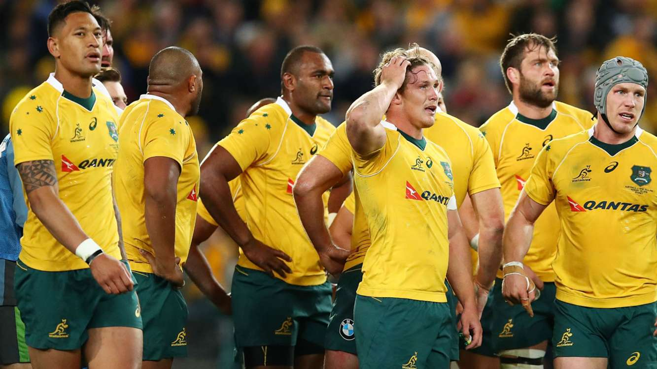 Wallabies facing ultimate challenge in Pretoria